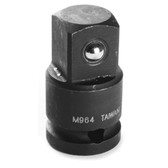 "Performance Tool M964 1/2"" F X 3/4""M Impact Adapter"