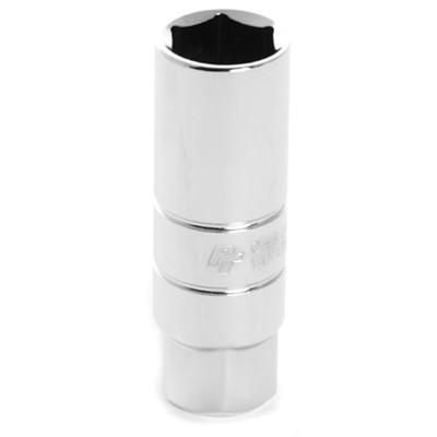 "Performance Tool W1128C 3/8"" Dr Spark Plug 5/8"" Socket"