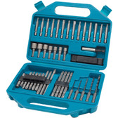 Performance Tool W1352 45Pc Power Bit Set