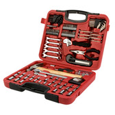Performance Tool W1532 107Pc Home And Auto Tool Set