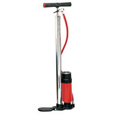 Performance Tool W1636PB Deluxe Tire Pump W/Tank & Gauge