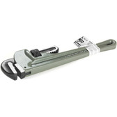 "Performance Tool W2110 10"" Aluminum Pipe Wrench"