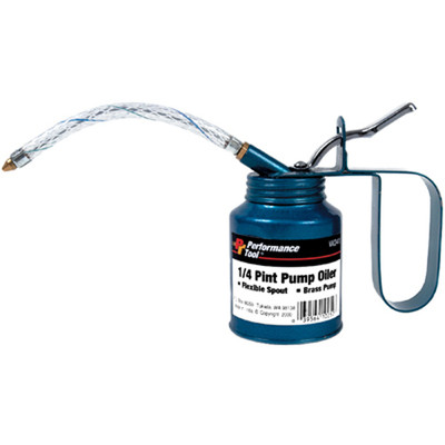Performance Tool W241 1/4 Pint Pump Oiler