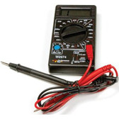 Performance Tool W2974 Digital Multi-Meter Tester