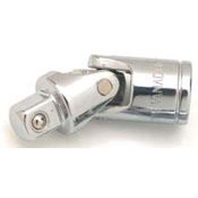 """Performance Tool W38130 Chrome Universal Joint, 3/8"""" Drive"""