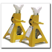 Performance Tool W41021 2 Ton Jack Stands (1 Pair)