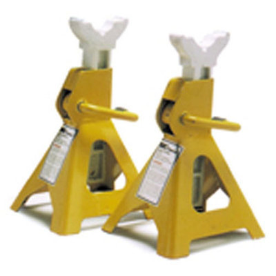 Performance Tool W41022 3 Ton Jack Stands (1 Pair)