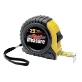 "Performance Tool W5024 25' X 1"" Fast Read Tape Measure"