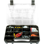 Performance Tool W5189 Plastic Parts Organizer
