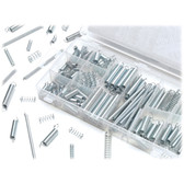 Performance Tool W5200 200 Pc Spring Assortment