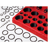 Performance Tool W5202 407 Pc O-Ring Assortment