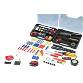 Performance Tool W5207 285Pc Automotive Electrical Assortment