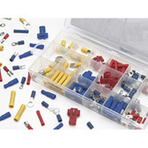Performance Tool W5213 160 Pc Wire Terminal Assortment