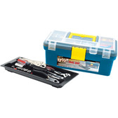"Performance Tool W54012 12.5"" Plastic Tool Box"