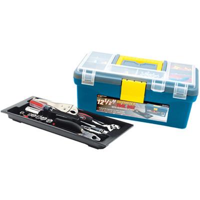 "Performance Tool W54012 12.5"" Plastic Tool Box"