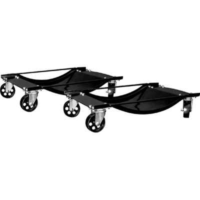 Performance Tool W54013 Wheel Dolly (2 Pc)