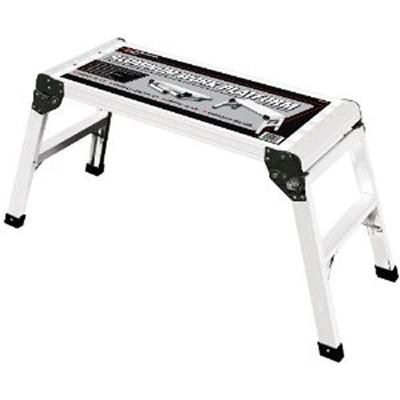 Performance Tool W54039 Aluminum Work Platform
