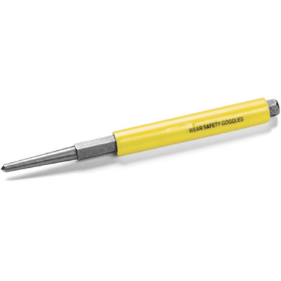 "Performance Tool W5424 4-1/2"" Center Punch"