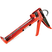 Performance Tool W54250 Ratcheting Caulk Gun W/Cutter