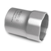 "Performance Tool W83241 1/2 Dr Lock Nut Socket 2-3/8"""