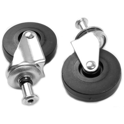 "Performance Tool W85019 2-1/2"" Swivel Caster"
