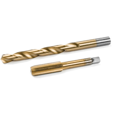 Performance Tool W8662 12MM X 1.25 Tap Drill Bit Comb