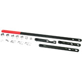 Performance Tool W89716 16 Pc Serpentine Belt Tool