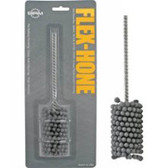 """Brush Research BC17818 Flex Hone, for Brake Cylinders, 1-7/8"""" Diameter (48mm), 180 Grit, 8"""" Overall Length"""