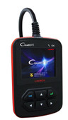 Cando 301050099 Cr6 Code Reader And Graphing Diagnostic Tool