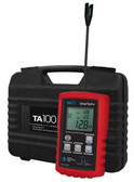 Sheffield TA100 Smartach+ Wireless Ignition Analyzer and Tachometer