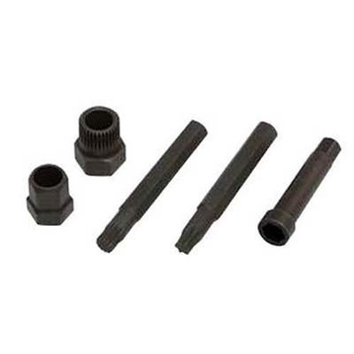 Lisle 57650 Alternator Decoupler Pulley