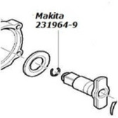 Makita 2319649 Retaining Spring for 6907 Impact Wrench