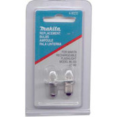 Makita A-90233 Bulb 2Pk Ml120 Ml140