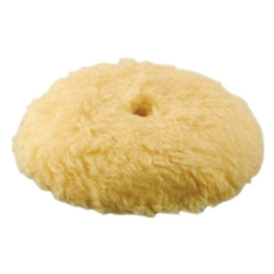 "Makita 743403-A 7"" Wool Polishing Bonnet"