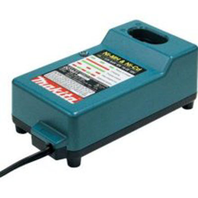 Makita DC1804 18 Volt Ni-Mh/Ni-Cd Battery Charger