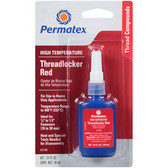 Permatex 27200 High Temperature Threadlocker RED - Each