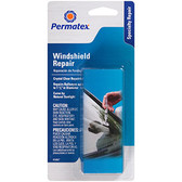 Permatex 16067 Bullseye™ Windshield Repair Kit