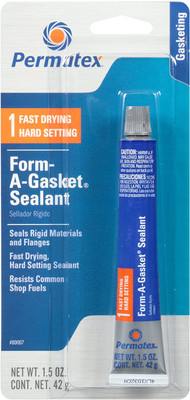 Permatex 80007 Form-A-Gasket #1 Sealant - Each