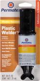 Permatex 84115 5 Min Plastic Weld Crme - Each