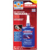 Permatex 27240 High Temperature Threadlocker Red - Each
