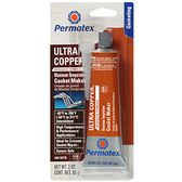 Permatex 81878 Ultra Copper® Maximum Temperature RTV Silicone Gasket Maker