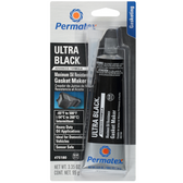 Permatex 82180 Ultra Black® Maximum Oil Resistance RTV Silicone Gasket Maker