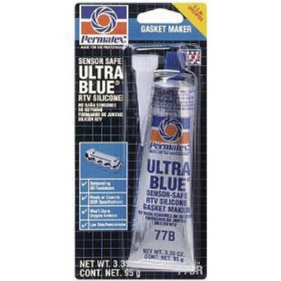 Permatex 81724 #77 Sens Safe Blue RTV Silicone - Each