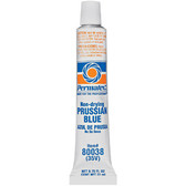 Permatex 80038 Prussian Blue - Each