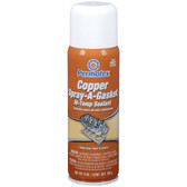 Permatex 80697 Copper Spray-A-Gasket Hi-Temp Sealant