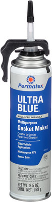 Permatex 85519 Blue Silicone Gasket Maker - Each