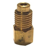 Robinair 10328 Hose Extension Coupler 1/2
