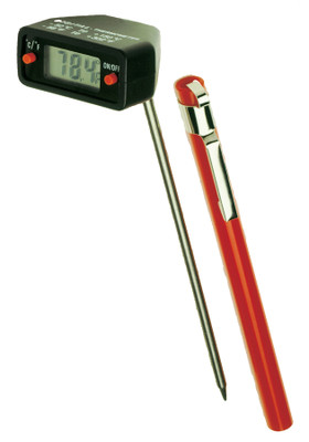 Robinair 43230 Swivel Head Thermometer