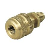 Robinair 10292 Adaptor A/C 1/4 Quick Seal