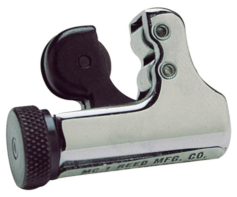 "Robinair 42024 Mini Tubing Cutter 1/8"" To 5/8"